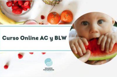 curso online blw y AC